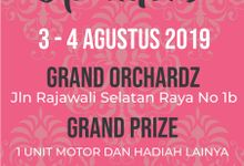 OPEN HOUSE 03 - 04 Agustus 2019 by Orchardz Hotel Industri
