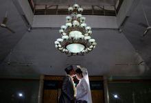 Akad And Wedding By Zainul & Anke by Extraordinary Wedding