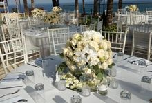 The Wedding Of Donna & Partner by Geoval Wedding