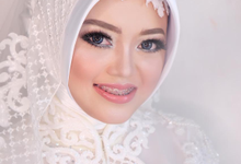 WEDDING PACKAGE by alleya wedding center