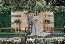 The Wedding Of Sherly And Eko by ODDY PRANATHA