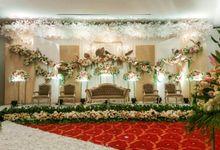 @Graha Mandiri Ballroom by Jevahrei (Menara BTN, Graha Mandiri, UNTAR)