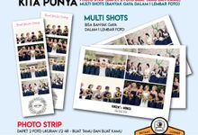 PhotoStrip by Photobooth Letsgophotojogja