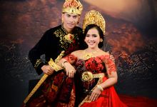 Meta & Putra Wedding by Jaasiel Wedding Planner