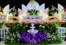 Internasional Concept by De'Sultan Decoration