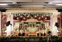 Tradisional Concept by De'Sultan Decoration