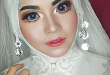 Make Up Wedding by MT PRODUCTION