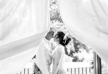 Ayu & Dian by ProjectDEA Wedding Planner