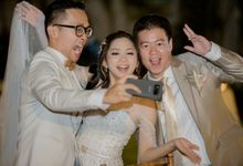 Wedding King & Ruth (Bali) by MC Samuel Halim