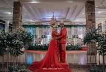Wedding Agustus 2019 by Sanggar Rias Indah