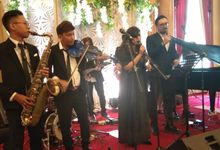 CHAMBERS MUSIC PERFOMANCE by tujuh entertainment