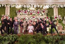 Risha & Ihsan by FIEKA Wedding Organizer