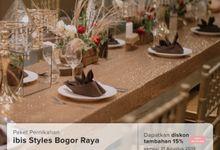 Bridestory X Novotel Bogor by Novotel Bogor Golf Resort and Convention Centre