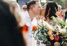 Brian and Citra Wedding by Bali Wonderful Decor