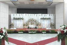Decoration by IKO Catering Service dan Paket Pernikahan