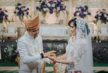 Steffie Putra Akad Nikah by Chandira Wedding Organizer