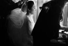 Brides by Ayu Limono Makeup Artist