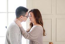 Enternal love made us  ❤ by Gorgeous Bridal Jakarta