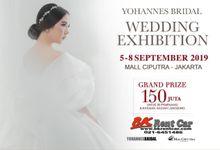 Pameran 5-8 September 2019 Booth 17 Di Ciputra Mal by BKRENTCAR