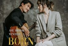 Born To Love You  20.09.2019 by Ventlee Groom Centre