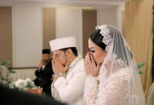 Edhita Aran Akad Nikah by Chandira Wedding Organizer