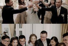 The Wedding of Sandy & Laura by Le Blanc Wedding Planner & Organizer