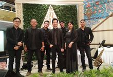 ACOUSTIC MUSIC PERFOMANCE by tujuh entertainment