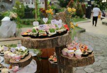 Wedding Rena dan Lukman by Avinci wedding planner