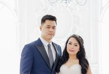Every heart sings a song ❤ by Gorgeous Bridal Jakarta