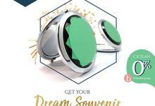 September Ceria Deal From Fine Souvenir by Fine Souvenir