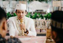 Putri Dan Dzikri 17 Agustus 2019 by Lengkung Warna