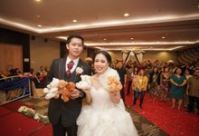 This is our joy ❤ by Gorgeous Bridal Jakarta