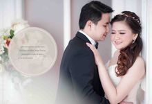 Full of hope.. ❤ by Gorgeous Bridal Jakarta