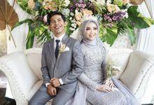 Pernikahan Dirumahan by Khadijah Wedding Organizer