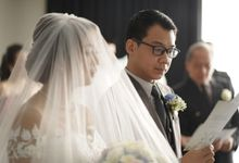 Wedding Leo & Jessica by Priceless Wedding Planner & Organizer