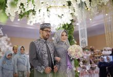 Feisya Idham by Chandira Wedding Organizer