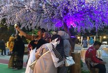 The Wedding Of Laras And Ujang by Dirasari Catering