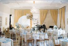 Fifty And Fabulous! by Pepper Suite Events