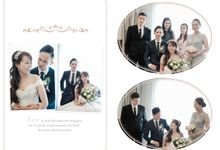 Love is our true destiny... by Gorgeous Bridal Jakarta