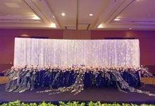 Wedding India 100 Orang by Sekar Jagat Bali