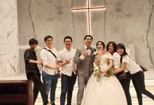 RAND + GAVRILLA (GRACE CHAPEL CHRIST CATHEDRAL) by Pure Organizer