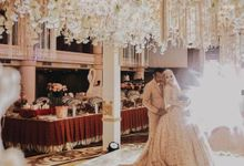 Local Wedding by Pacific Palace Hotel Batam