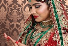 Makeup And Hair By UzmaAmeen by Makeup And Hair By UzmaAmeen