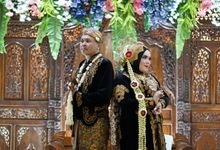 Dwi & Teguh Wedding by Bestival Wedding Planner & Organizer
