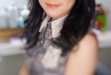 MS. SUSAN by Theresia Feegy MUA