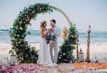 The Wedding of Andrii & Natalia by The Beyond Bali
