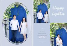 Happy Together... by Gorgeous Bridal Jakarta