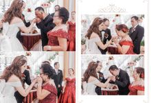 True love is eternal... by Gorgeous Bridal Jakarta