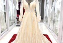 New Wedding Gown Collection by D BRIDE