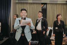 Wedding Organizer by Jingle Wedding Entertainment & Organizer